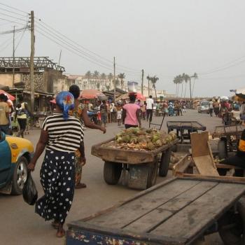 Elmina Markt
